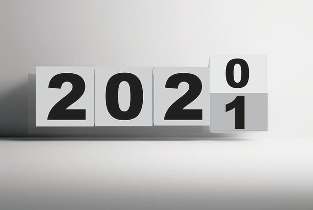 Changes in 2020-2021